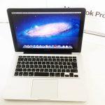 Mac Book Pro MD102J/A 故障品 - 買取価格:¥15,000