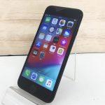 Apple iPhone7 128GB ブラック NNCK2J/A KDDI★角擦れ美品買取★