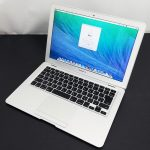 Apple MacBookAir Mid 2009 難あり 買取りました★