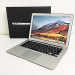 Apple MacBookAir Mid2011 中古買取★