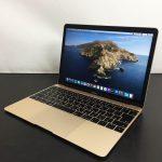 Apple MacBook Retina Mid2017 中古買取★