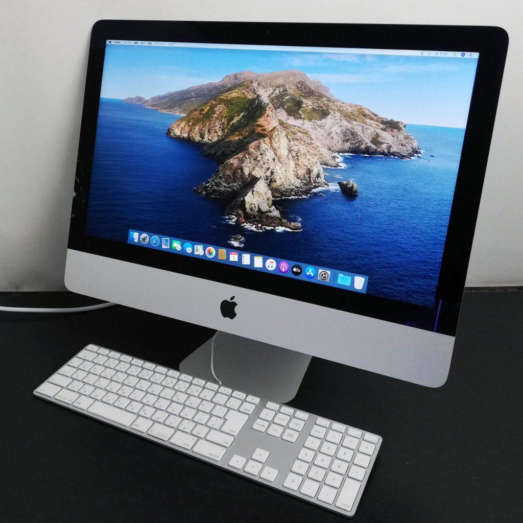 Apple iMac Late2013 ジャンク買取★