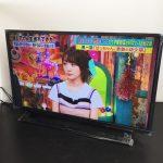 TOSHIBA 液晶テレビ 32S22 中古買取★