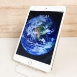 Apple iPad mini4 MK9J2J/A 中古買取★
