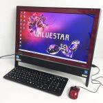 NEC デスクトップパソコン PC-VN770FS6R 中古買取★
