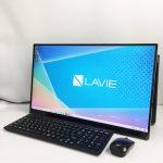 NEC デスクトップパソコン PC-HA370RAB 中古買取★