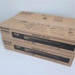 SHARP BDレコーダー 2B-C10CT4 新品買取★