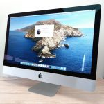 Apple iMac Mid2017 中古買取★