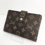 "<span class=""title"">LOUIS VUITTON 折財布 M61207 中古買取★</span>"