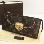 "<span class=""title"">LOUIS VUITTON 長財布 M61781 中古買取★</span>"
