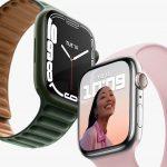 "<span class=""title"">Apple AppleWatch series7登場…‼</span>"