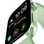 "<span class=""title"">Apple AppleWatch series7 ビジュアル予想‼</span>"